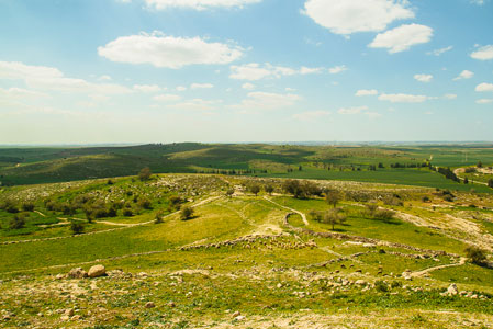 Lachish Region