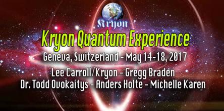 Kryon Quantum Experience